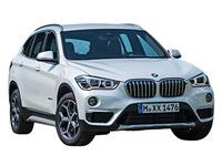 BMW X1 2015年10月〜モデルのカタログ画像