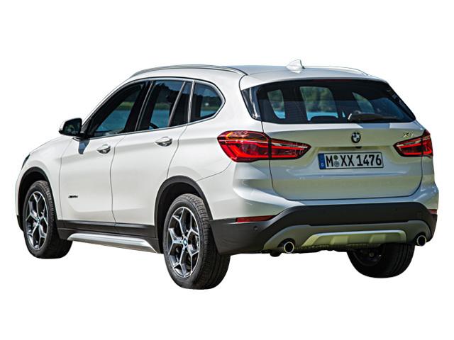 BMW X1 2017年8月〜モデル