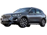 BMW X1 2019年10月〜モデルのカタログ画像