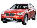 BMW X1 2010年04月〜