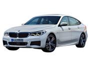 BMW 6シリーズグランツーリスモ 新型・現行モデル