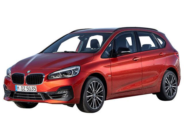 BMW 2シリーズアクティブツアラー 2019年1月〜モデル