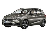 BMW 2シリーズアクティブツアラー 2015年10月〜モデルのカタログ画像