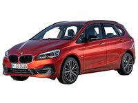 BMW 2シリーズアクティブツアラー 2018年6月〜モデルのカタログ画像