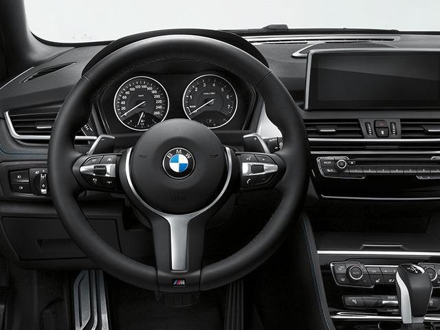 BMW 2シリーズアクティブツアラー 2014年10月〜モデル