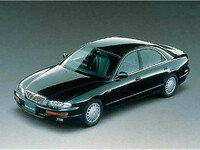 1997年7月〜モデル