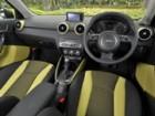 アウディ A1スポーツバック 2014年4月〜モデル