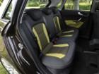 アウディ A1スポーツバック 2012年6月〜モデル