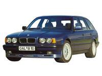 BMWアルピナ B10ツーリング 1995年2月〜モデルのカタログ画像