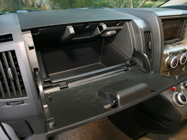 三菱 デリカD:5 2007年1月〜モデル