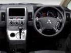 三菱 デリカD:5 2009年1月〜モデル