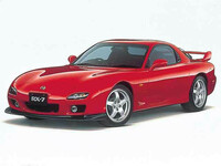 マツダ RX-7 1999年1月〜モデルのカタログ画像