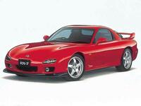 マツダ RX-7 2000年10月〜モデルのカタログ画像