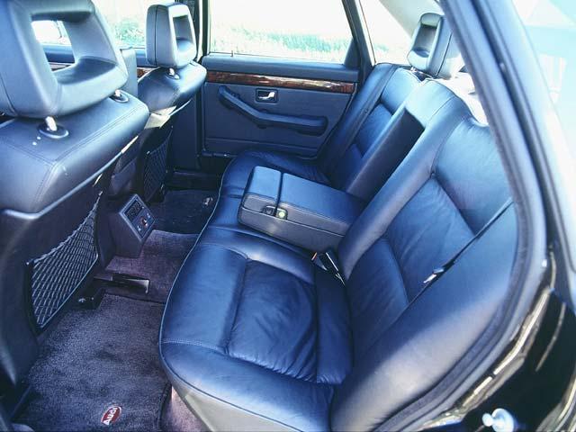 アウディ V8 新型・現行モデル