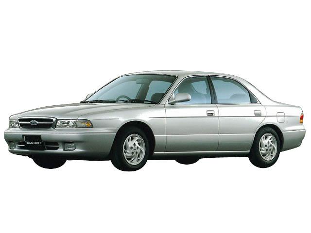 フォード テルスターII 新型・現行モデル