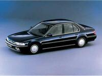 ホンダ アコード 1990年9月〜モデルのカタログ画像