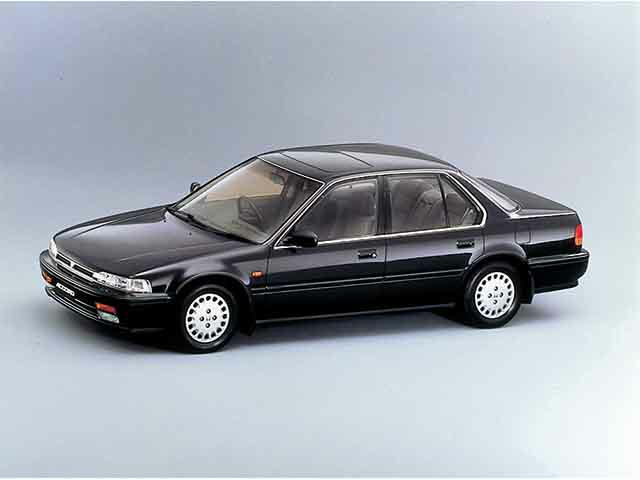 ホンダ アコード 1992年6月〜モデル