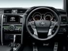 トヨタ マークX 2012年8月〜モデル