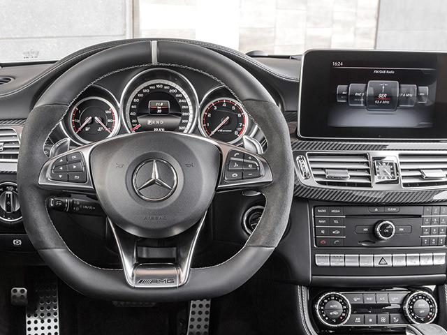 AMG CLSクラスシューティングブレーク 新型・現行モデル