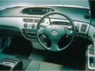 トヨタ ビスタアルデオ 2002年4月〜モデル