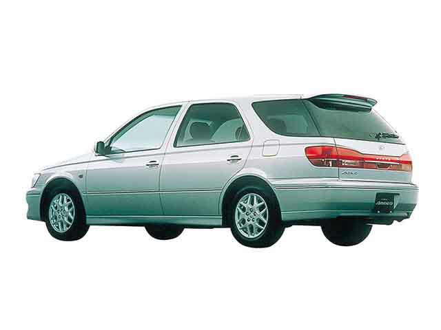 トヨタ ビスタアルデオ 新型・現行モデル