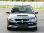 三菱 ランサーエボリューションワゴン 2006年8月〜モデル