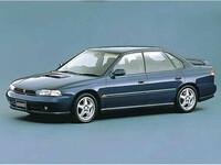 スバル レガシィセダン 1993年10月〜モデルのカタログ画像
