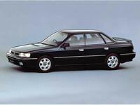 1989年2月〜モデル