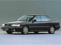 1992年6月〜モデル