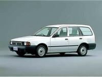 日産 ADバン 1996年5月〜モデルのカタログ画像