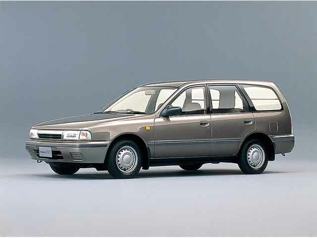 日産 ADバン 1994年8月〜モデル