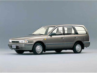 日産 ADバン 1994年8月〜モデルのカタログ画像