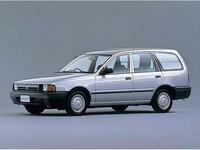 日産 ADバン 1993年8月〜モデルのカタログ画像
