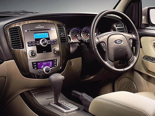 フォード エスケープ 新型・現行モデル