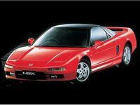 ホンダ NSX 1993年2月〜モデルのカタログ画像