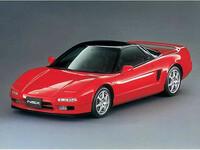 ホンダ NSX 1999年9月〜モデルのカタログ画像