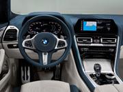 BMW 8シリーズグランクーペ 2019年10月〜モデル