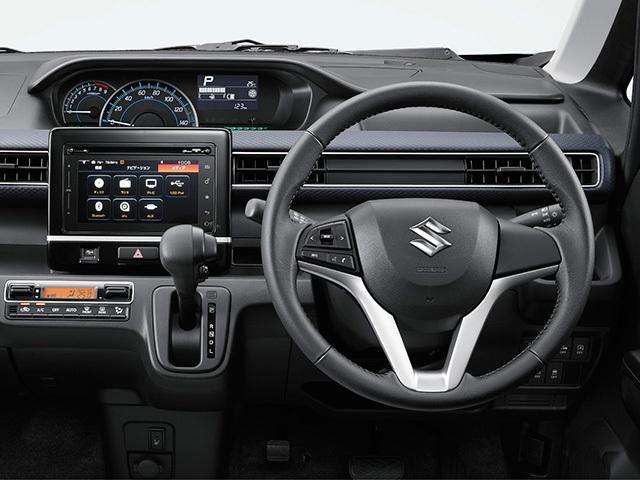スズキ ワゴンR 2017年2月〜モデル