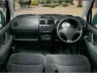 スズキ ワゴンR 2001年11月〜モデル