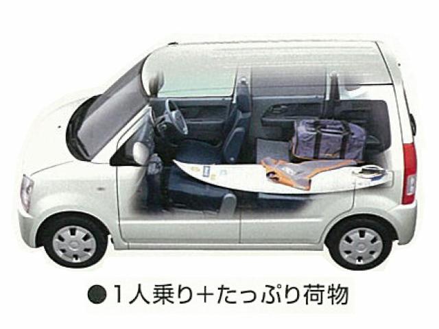 スズキ ワゴンR 新型・現行モデル