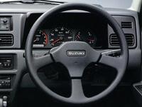 スズキ ワゴンR 1993年9月〜モデルのカタログ画像