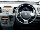 スズキ ワゴンR 2015年8月〜モデル
