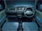 スズキ ワゴンR 1998年10月〜モデル