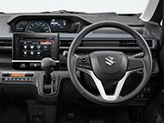 スズキ ワゴンR 2019年10月〜モデル