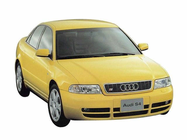 アウディ S4 新型・現行モデル