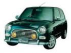 ダイハツ ミラジーノ 2002年8月〜モデル