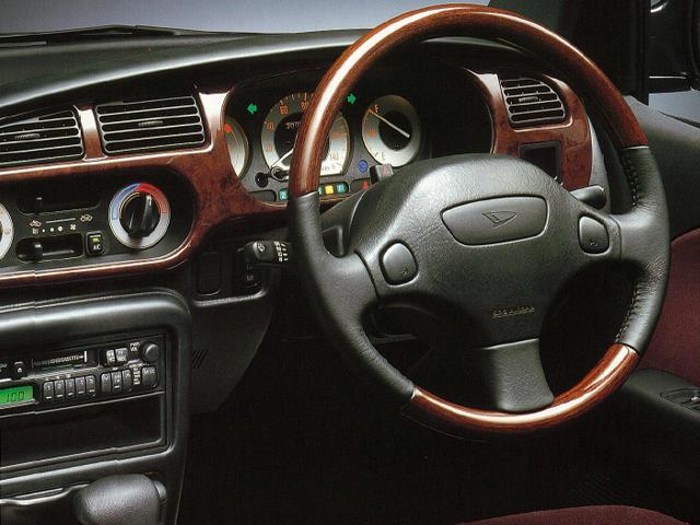 ダイハツ ミラジーノ 1999年3月〜モデル