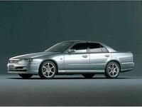 日産 スカイライン 2000年8月〜モデルのカタログ画像