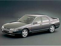 日産 スカイライン 1993年8月〜モデルのカタログ画像