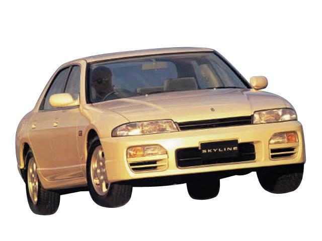 日産 スカイライン 1997年2月〜モデル